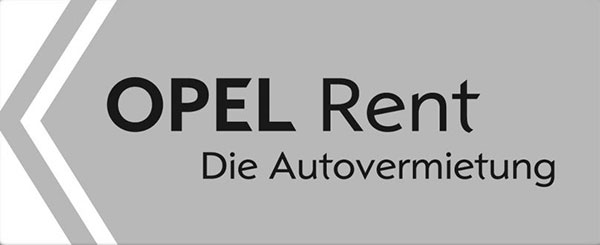 mietwagen - auto müller - opel rent / fiat fidis rent